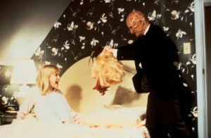 Кошмар на улице Вязов 3: Воины сна / A Nightmare on Elm Street 3: Dream Warriors (1987): кадр из фильма