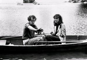 Манхэттен / Manhattan (1979): кадр из фильма
