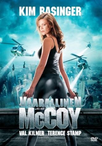 Настоящая МакКой / The Real McCoy (1993): постер