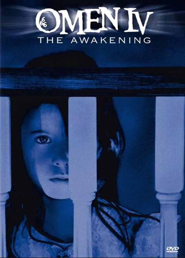 Омен 4: Пробуждение / Omen IV: The Awakening (1991) (ТВ): постер