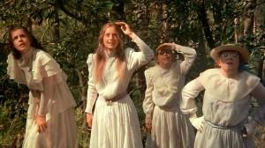 Пикник у Висячей скалы / Picnic at Hanging Rock (1975): кадр из фильма