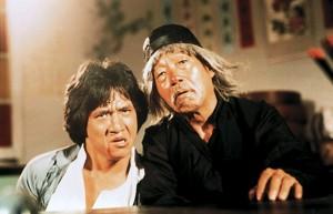 Пьяный мастер / Jui kuen / Drunken Master (1978): кадр из фильма