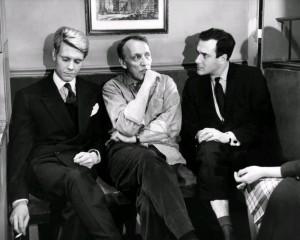 Слуга / The Servant (1963): кадр из фильма