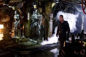 Терминатор: Да придёт спаситель / Terminator Salvation (2009): кадр из фильма