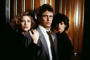 Тот, кто меня бережёт / Someone to Watch Over Me (1987): кадр из фильма