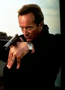 Трудная мишень / Hard Target (1993): кадр из фильма