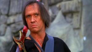 Воин и колдунья / The Warrior and the Sorceress (1984): кадр из фильма