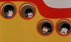 Жёлтая подводная лодка / Yellow Submarine (1968): кадр из фильма