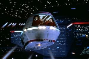 Звездный Путь 5: Последний рубеж / Star Trek V: The Final Frontier (1989): кадр из фильма
