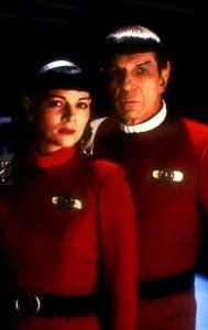 Звёздный путь 6: Неоткрытая страна / Star Trek VI: The Undiscovered Country (1991): кадр из фильма