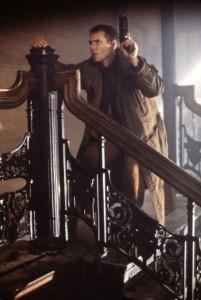 Бегущий по лезвию / Blade Runner (1982): кадр из фильма