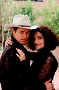 Белые пески / White Sands (1992): кадр из фильма