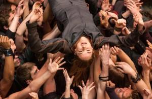 Дивергент / Divergent (2014): кадр из фильма