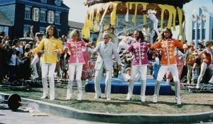 Клуб одиноких сердец сержанта Пеппера / Sgt. Pepper's Lonely Hearts Club Band (1978): кадр из фильма