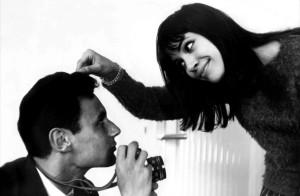 Маленький солдат / Le petit soldat (1963): кадр из фильма