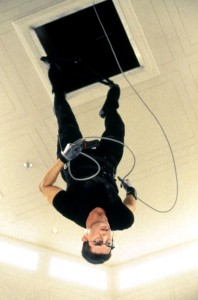 Миссия невыполнима / Mission: Impossible (1996): кадр из фильма