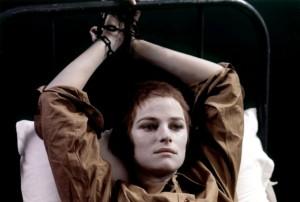 Ночной портье / Il portiere di notte (1974): кадр из фильма