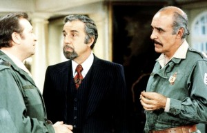 Скромное обаяние буржуазии / Le charme discret de la bourgeoisie (1972): кадр из фильма