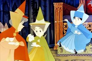 Спящая красавица / Sleeping Beauty (1959): кадр из фильма