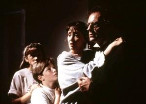 Коммандо из пригорода / Suburban Commando (1991): кадр из фильма