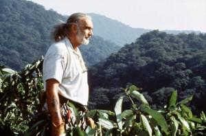 Знахарь / Medicine Man (1992): кадр из фильма