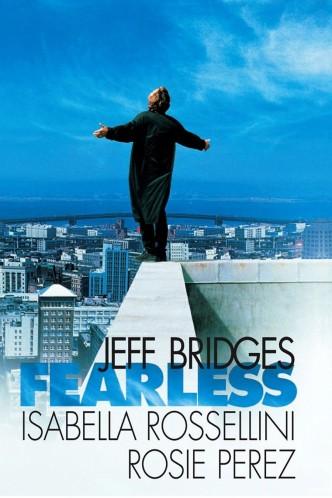 Бесстрашный / Fearless (1993): постер