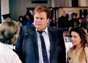 Дядюшка Бак / Uncle Buck (1989): кадр из фильма