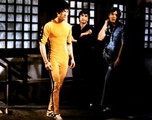 Игра смерти / Game of Death (1978): кадр из фильма