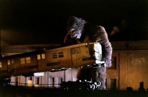 Кинг-Конг / King Kong (1976): кадр из фильма