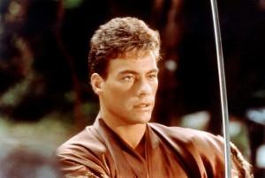 Кровавый спорт / Bloodsport (1988): кадр из фильма