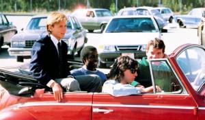 Маленький Никита / Little Nikita (1988): кадр из фильма