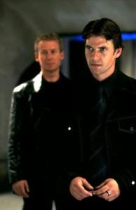 Миссия невыполнима 2 / Mission: Impossible II (2000): кадр из фильма