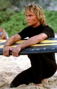 На гребне волны / Point Break (1991): кадр из фильма