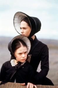 Пианино / The Piano (1993): кадр из фильма