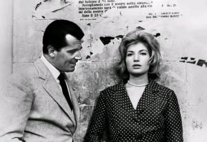 Приключение / L'avventura (1960): кадр из фильма