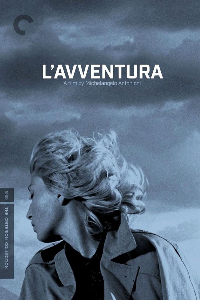Приключение / L'avventura (1960): постер
