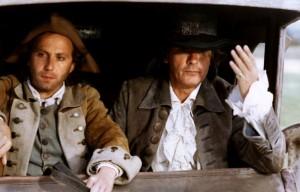 Возвращение Казановы / Le retour de Casanova (1992): кадр из фильма