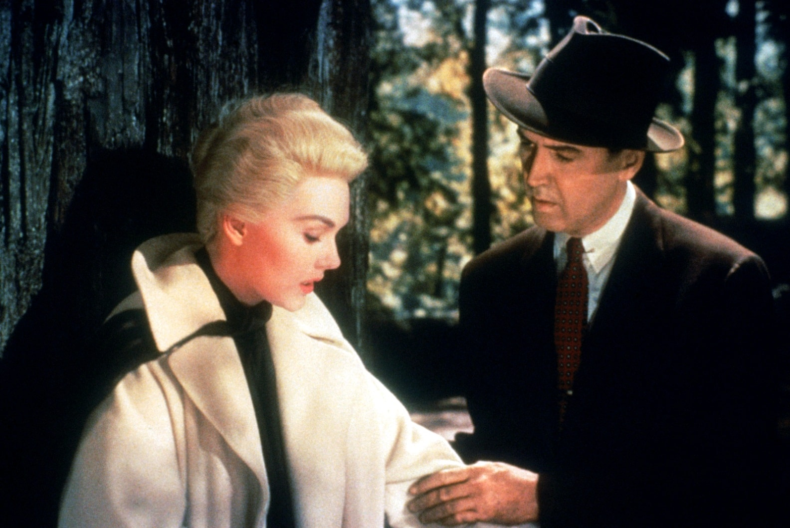film review vertigo 1958