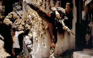 Киборг / Cyborg (1989): кадр из фильма