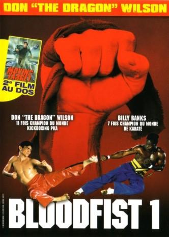 Кровавый кулак / Bloodfist (1989): постер