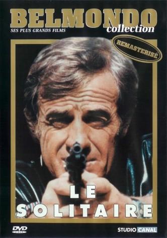 Одиночка / Le solitaire (1987): постер