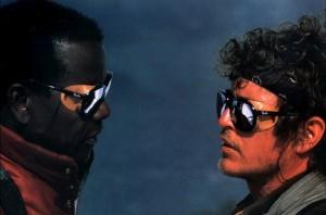 Огонь на поражение / Shoot to Kill (1988): кадр из фильма