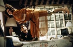 Охотники за привидениями / Ghost Busters (1984): кадр из фильма