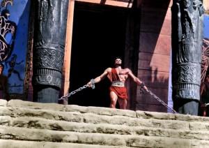 Подвиги Геракла / Le fatiche di Ercole (1958): кадр из фильма