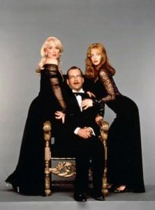 Смерть ей к лицу / Death Becomes Her (1992): кадр из фильма