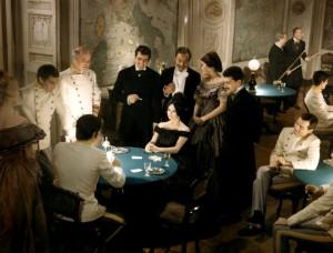 Три шага в бреду / Histoires extraordinaires / Tre passi nel delirio (1968): кадр из фильма