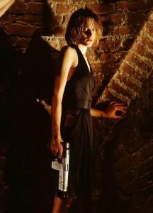 Возврата нет / Point of No Return (1993): кадр из фильма