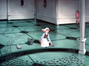 Золушка / Cinderella (1950): кадр из фильма