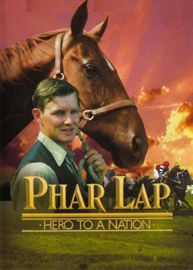 Фар Лэп: Путь к победе / Phar Lap (1983): постер