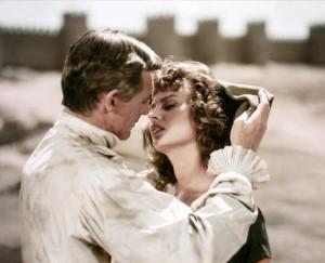 Гордость и страсть / The Pride and the Passion (1957): кадр из фильма